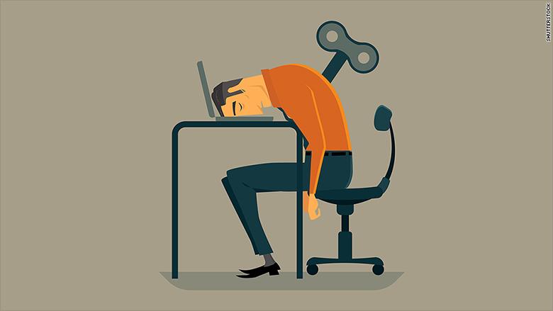 5 dấu hiệu chọn sai nghề và cách giải quyết