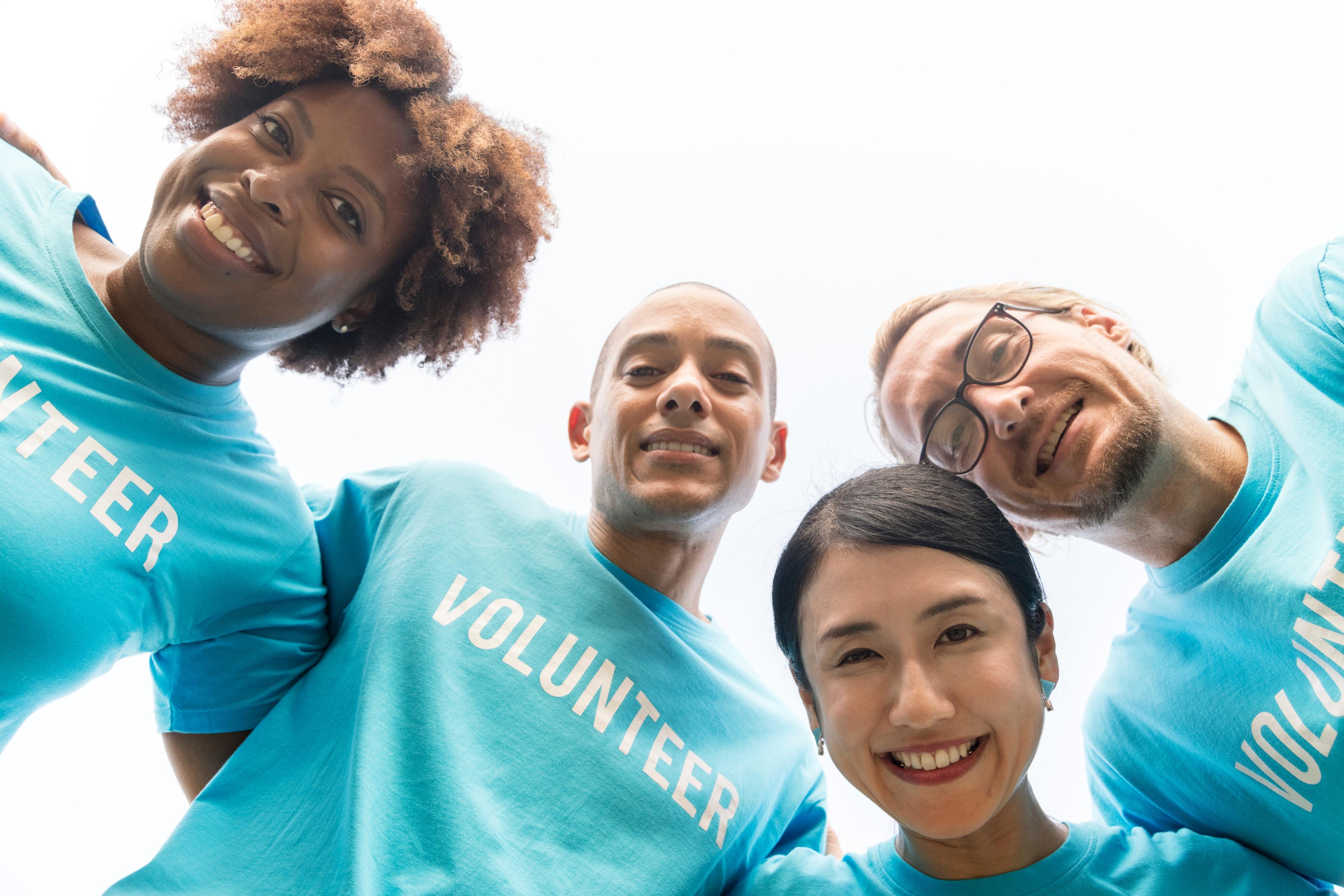 5 lý do để nên tham gia một câu lạc bộ hay tổ chức tình nguyện thời đại học