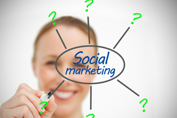 Social Community – Content Marketer
