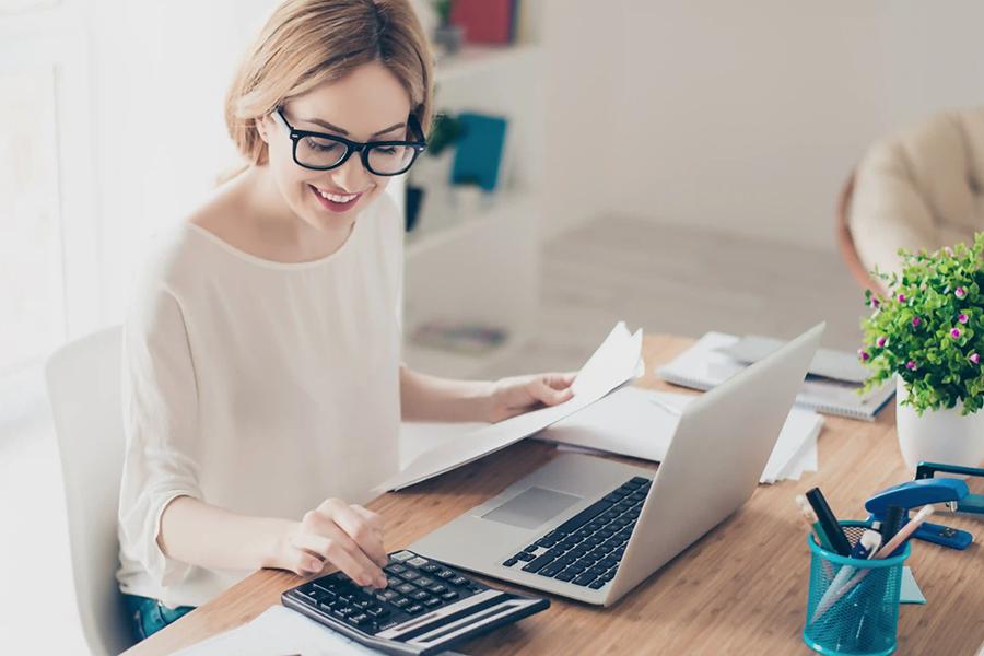 General Accountant – Kế toán tổng hợp